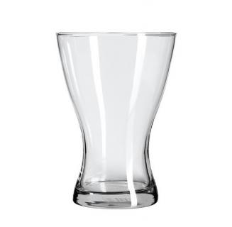 Vază de sticlă - înălțime 25cm